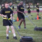 Army to Conduct Assessment of Alternate ACFT Events