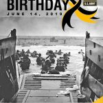Army's 244th Birthday: Honoring the Call to Service from 1775 to Today