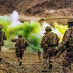 Building Capabilities, Nurturing Alliances at Heart of U.S. Strategy