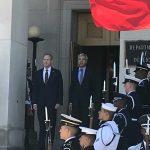 U.S. Working to Build International Consensus on Gulf of Oman Incident