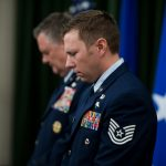Special Warfare Airman receives Silver Star for Heroism in Afghanistan