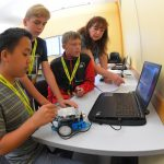 Air Force LEGACY Program Builds Interest in STEM Careers