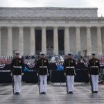 Salute to America Offers Lessons About Armed Forces