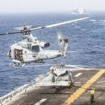 Twin Threats of China, Iran Differ, Says DoD Official