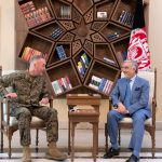 ISIS Caliphate Is Gone, But Threat Remains, Dunford Says