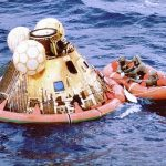 DoD Played Significant Role in Lead-Up to Apollo 11 Moon Mission