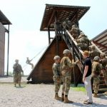 Resilience Experts Aim to Boost Performance at ROTC Camp