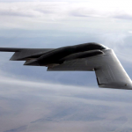 U.S. Air Force B-2s Deploy to Europe