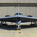 B-2 Spirit Marks 30th Anniversary of First Flight