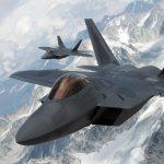Air Combat Command Delivers Amid Stresses
