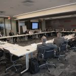 DoD, CEOs Discuss Privatized Military Housing