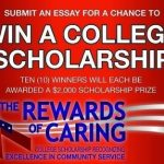 Military Students Can Win $20,000 in Scholarships from Exchange, Unilever