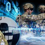 Army Showcases New Electronic Warfare Tech