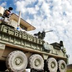 Army Orders First Combat-Capable Laser Weapon System