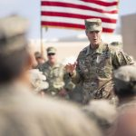 SOCOM Commander Emphasizes Character to New SEALs