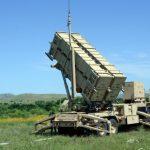 Patriot Force Upgraded Thru Major Modernization