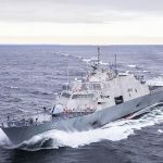 Navy to Commission Littoral Combat Ship Billings