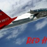 Air Force Announces Newest Red Tail: 'T-7A Red Hawk'