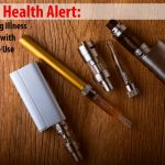 Army Issues Public Health Alert After Multiple Severe Lung Illness Cases Associated with Vaping