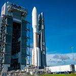 Spacecom Allows U.S. to Retain 'High Ground'