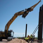 DoD Spokesman Provides Border Wall Update