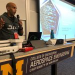 DoD Takes Hackathon to University of Michigan