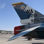 Air Force Reduces Barriers for Pregnant Aviators