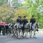 Army Announces Proposed Changes for Burial at Arlington National Cemetery