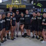 U.S. Army Achieves Recruiting Goals