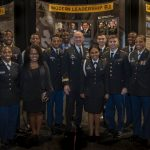 Minuteman ROTC Scholarship Campaign is Underway