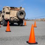 JLTV Course Teaches Marines to Drive New Ground Vehicle
