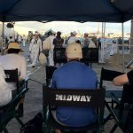 Navy Preps 'Midway' Film Crew to Bring Real Battle to Life