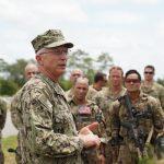 Southcom Commander: Foreign Powers Pose Security Concerns
