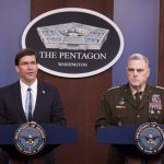 Baghdadi Death Provides Warning to Terrorists
