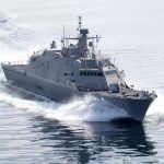 Navy to Commission Littoral Combat Ship Indianapolis