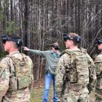 New Goggles Bring AI to Soldier Training