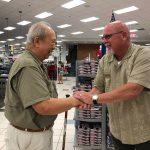 Navy Exchange To Honor Veterans