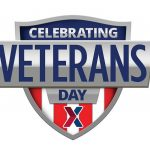 Army & Air Force Exchange Service Marks Veterans Day with Special Sales