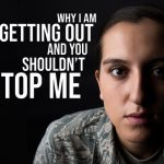 Why I am Getting Out of the Air Force
