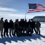 Climate Change Opens Door to Arctic for DoD Competitors