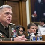 Milley Details DoD Operations Throughout the Middle East