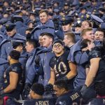 Army Seniors Hope to Complete Four-Year Sweep of Navy in Rivalry Game
