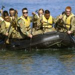Army ROTC Scholarship Available for Army Guard Members