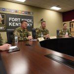 Army launches new Battalion Commander Assessment Program