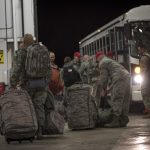 Ohio Airmen Proud to Support Puerto Rico Earthquake Relief Efforts