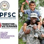 Transition to Veterans Program Office Streamlines Delivery of Services