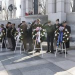 Veterans, Officials Mark 75th Anniversary of Key WWII Battle