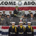 Recruit Training Command Grads Eligible for Nine College Credits