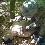 Army Combat Medics Serve as a Force Multiplier