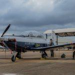 Air Force Pilots Creating World-class Aviators
